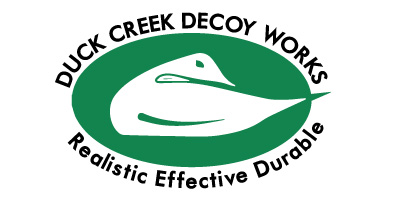 Duck Creek Decoy Works